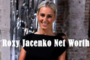 Roxy Jacenko Net Worth