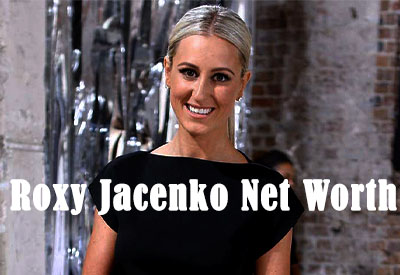 Roxy Jacenko Net Worth