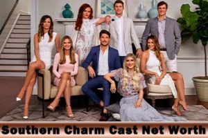 Southern Charm Net Worth