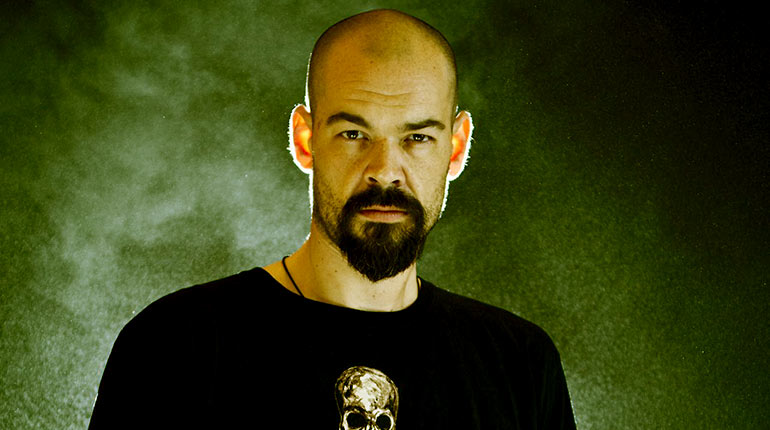 Image of Aaron Goodwin