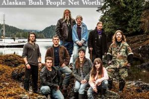 Alaskan Bush People Net Worth