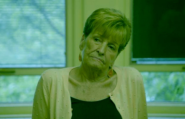 Image of Bank Clerk, Alma Wahlberg