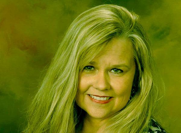 Image of Editor, Debbie Higgins