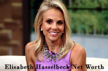 Elisabeth Hasselbeck Net Worth