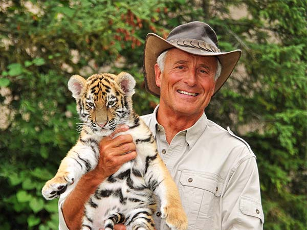Jack Hanna Net Worth