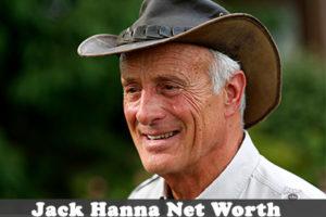 Jack Hanna Net Worth