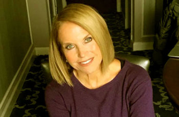 Image of Katie Couric Net Worth
