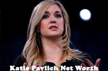 Katie Pavlich Net Worth