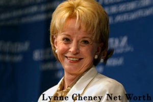 Lynne Cheney Net Worth