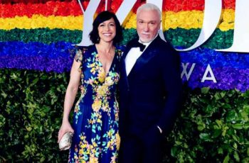 Image of Paige Davis Net Worth, Children, Husband Patrick Page