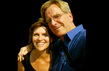 Image of Is Rick Steves Gay after divorce from ex-Wife Anne Steves. His Net Worth, Wiki-BIo