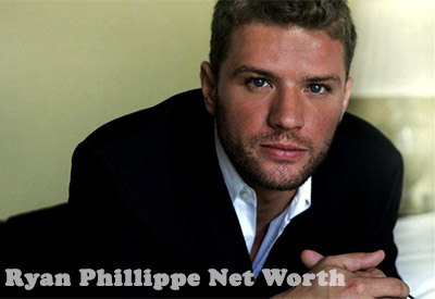 Ryan Phillippe Net Worth
