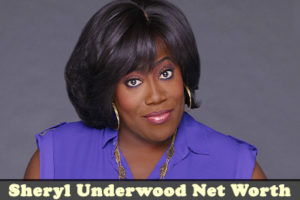 Sheryl Underwood Net Worth