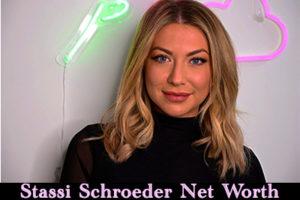 Stassi Schroeder Net Worth