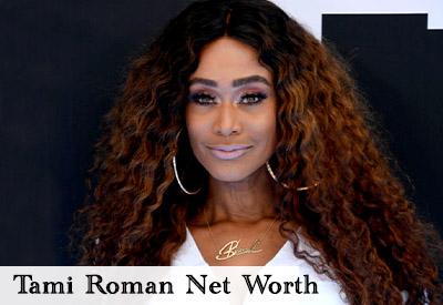 Tami Roman Net Worth
