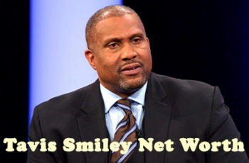 Tavis Smiley Net Worth