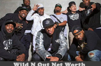 Wild N Out Net Worth