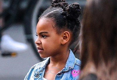 blue ivy carter net worth