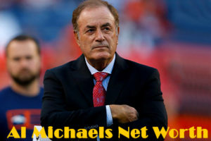Al Michaels Net Worth