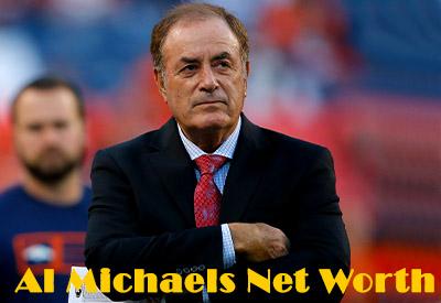 Al Michaels Net Worth