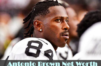 Antonio Brown Net Worth