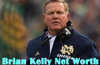 Brian Kelly Net Worth