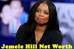 Jemele Hill Net Worth