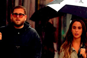 Image of Jonah Hill is Engaged to Gianna Santos. Marriage Date!!