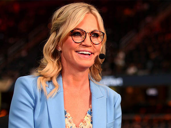Michelle Beadle Net Worth