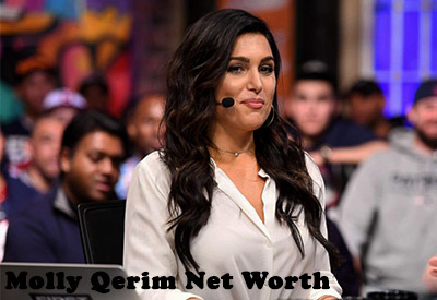 Molly Qerim Net Worth