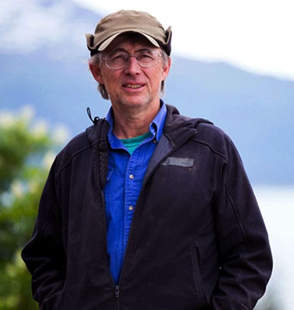 Alaska The Last Frontier Otto Kilcher