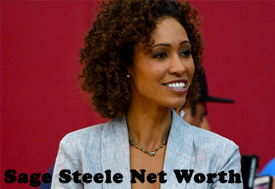 Sage Steele Net Worth