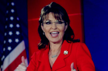 Image of Sarah Palin Net Worth
