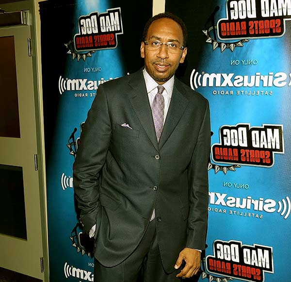 Stephen A Smith Net Worth, Salary  - Celebrity Net Worth