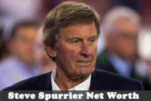 Steve Spurrier Net Worth
