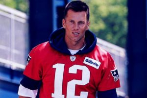 Image of Tom Brady Net Worth and Salary 2019