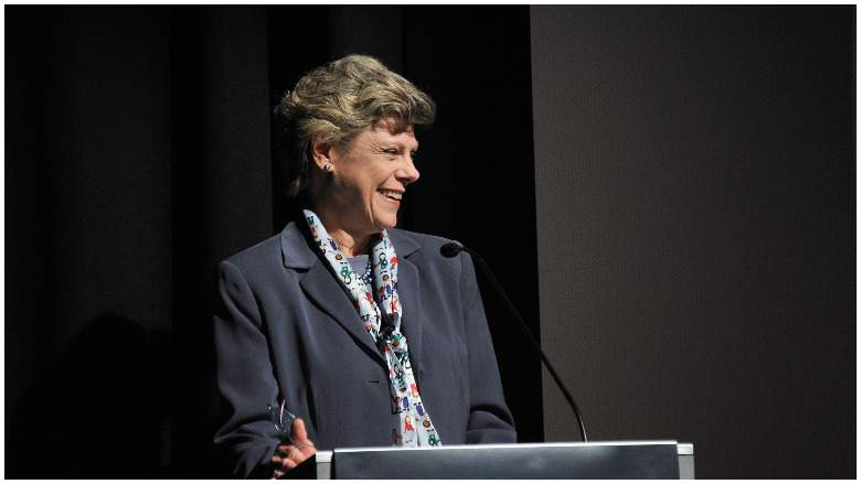 Cokie Roberts illness, breast cancer, and death