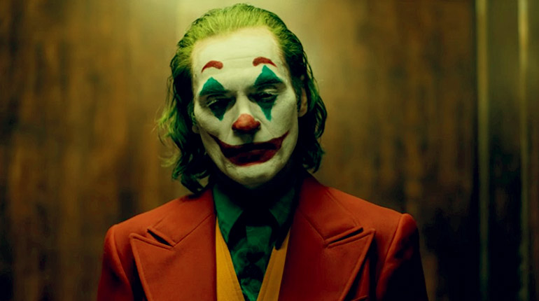 Image of Joker Movie Controversy