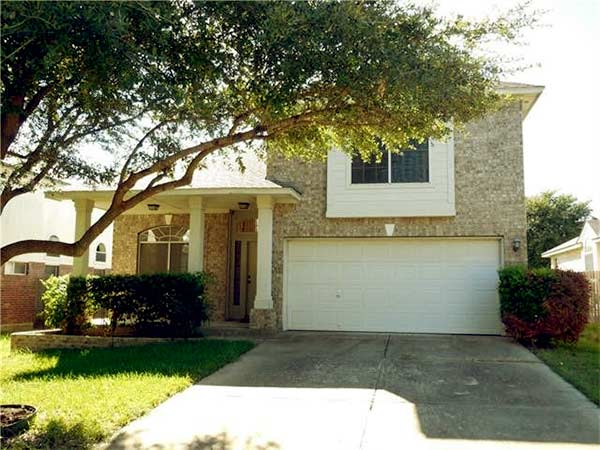 Image of Reggie Jackson's House