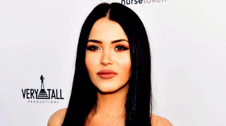 Image of Claudia Alende's Age, Height, Plastic Surgery, Wiki, And Biography
