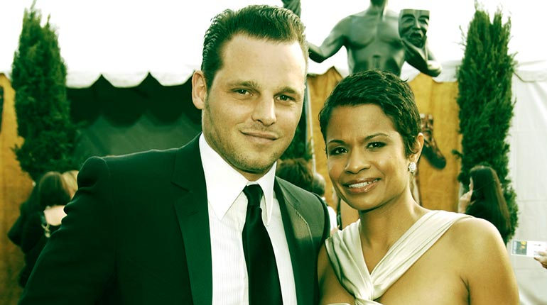 Image of Keisha Chambers: Facts You Didn't Know About Justin Chambers' Wife