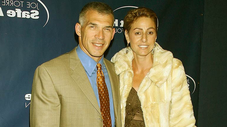 Image of Joe Girardi Net Worth, & Salary; Details About His Wife Kimberly Innocenzi