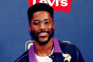 Image of Nate Burleson's Net Worth In 2019; Meet His Wife Atoya Burleson