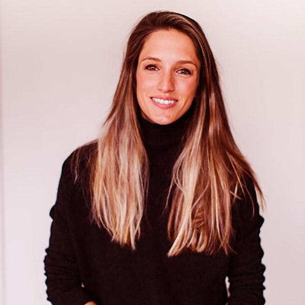 Image of Gymnast, Nicole Pechanec
