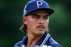 Rickie Fowler Net Worth