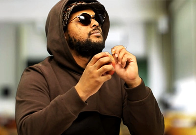Schoolboy Q Net Worth