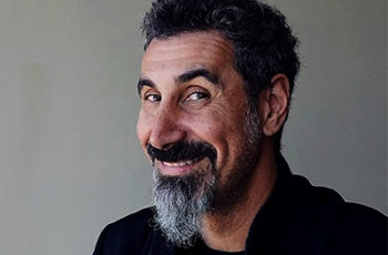 Serj Tankian Net Worth
