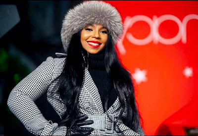 Ashanti Net Worth