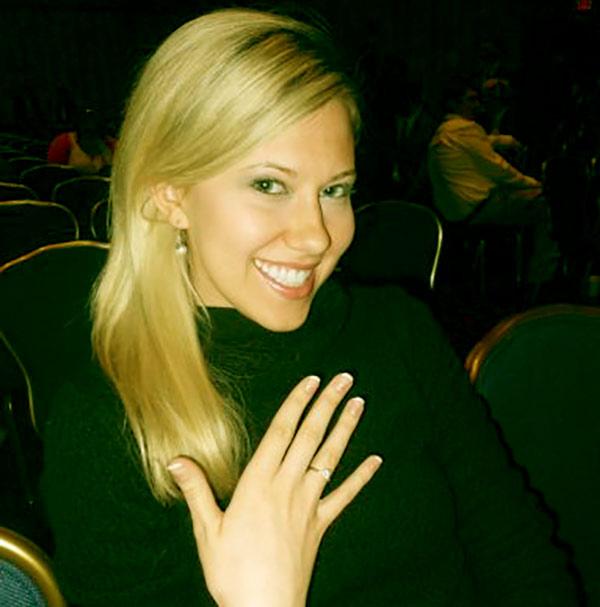 Image of American entrepreneur, Hilary Korzon