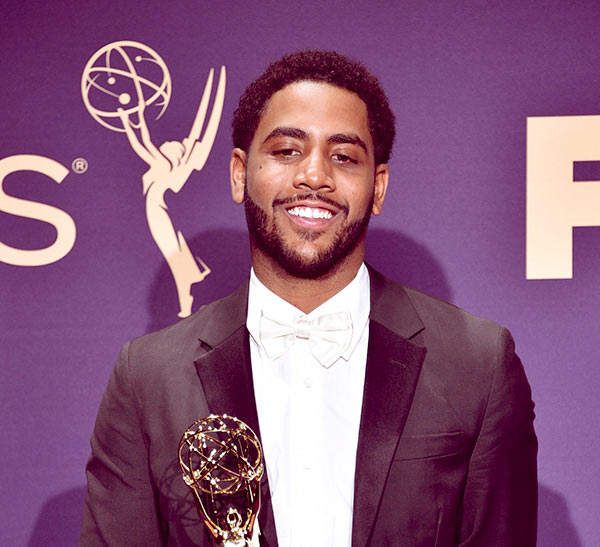 Image of American actor, Jharrel Jerome